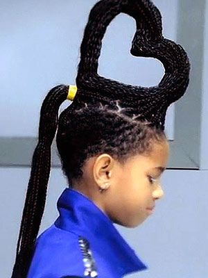 Willow Smith's Over-the-Top Hairstyles from 'Whip My Hair' Explained! – Style News - StyleWatch - People.com