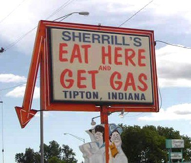 Best Funny Signs Images On Pinterest Funny Sayings Equal - The internet cant get enough of this texan restaurants hilarious signs
