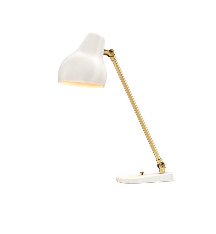 VL38 bordlampe