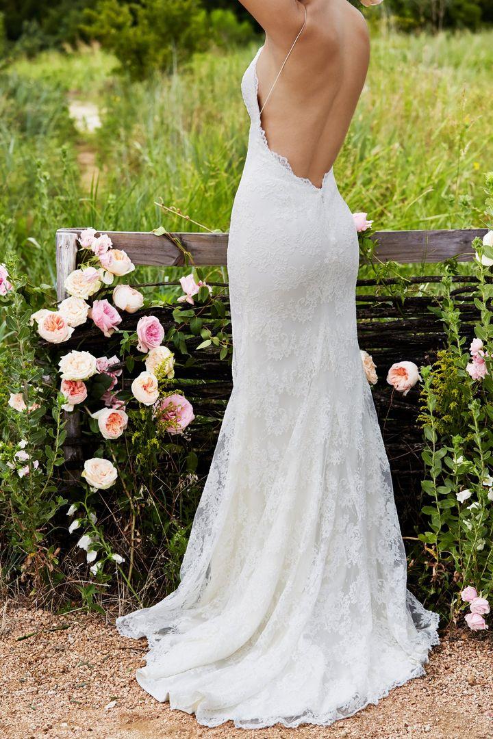 14 besten Our Willowby by Watters Bridal Gowns Bilder auf Pinterest ...