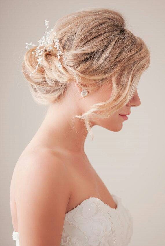 Perfect up do