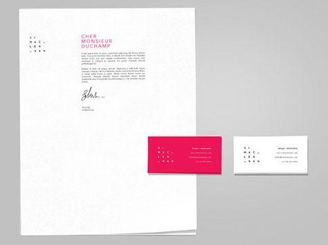 The 25 best Professional letterhead ideas – Professional Letterhead