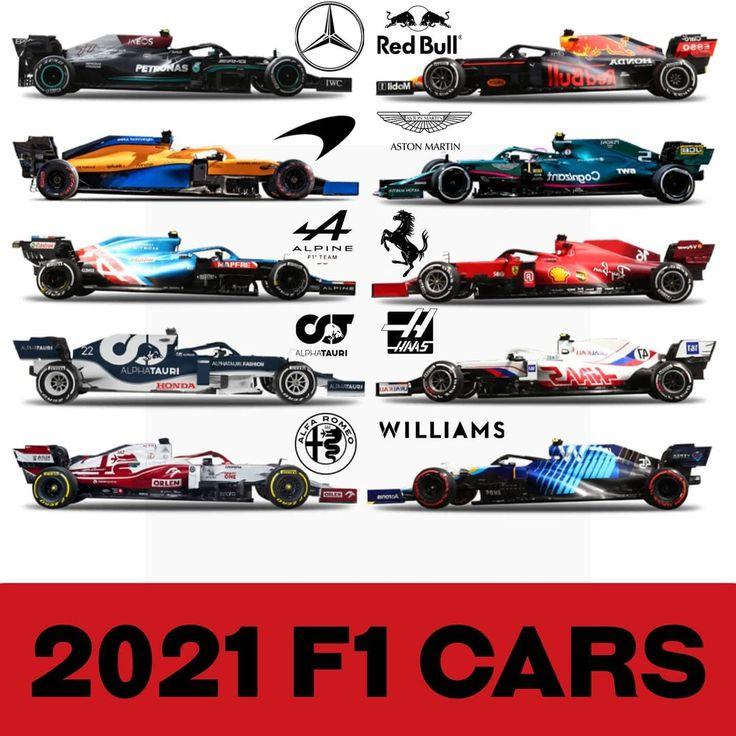 Van F1 Fansite Op 2019 Formula 1 News