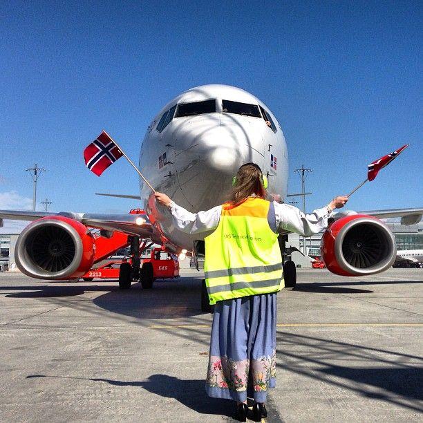 @SAS Scandinavian Airlines - #flysas  http://instagram.com/flysas