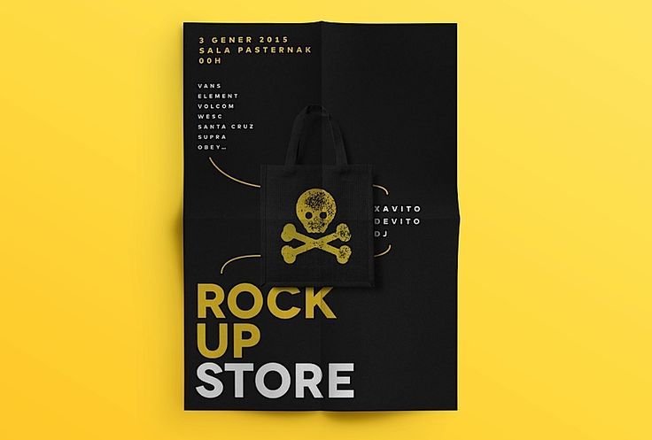 Poster Collection by Quim Marin