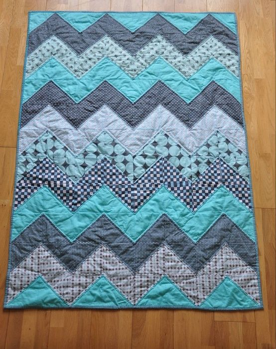 20 Baby Quilts for Beginners                                                                                                                                                                                 More