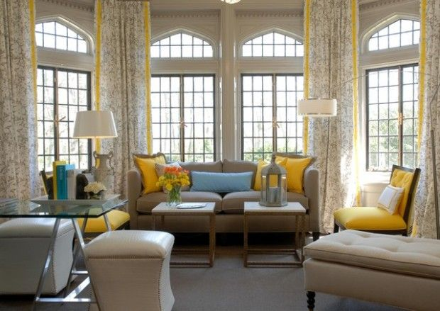 Awesome Best 25+ Yellow Accents Ideas On Pinterest | Yellow Kitchen Decor, Grey And Yellow  Living Room And Living Room Ideas With Yellow Accents