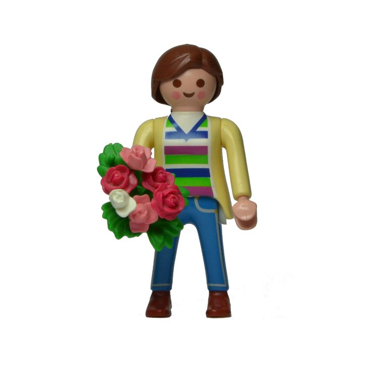 Emily from Playmobil© 4638 in 360°