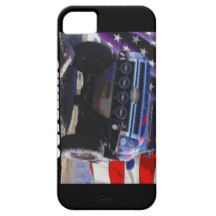 2011 Silverado 2500HD Crew Cab iPhone SE/5/5s Case