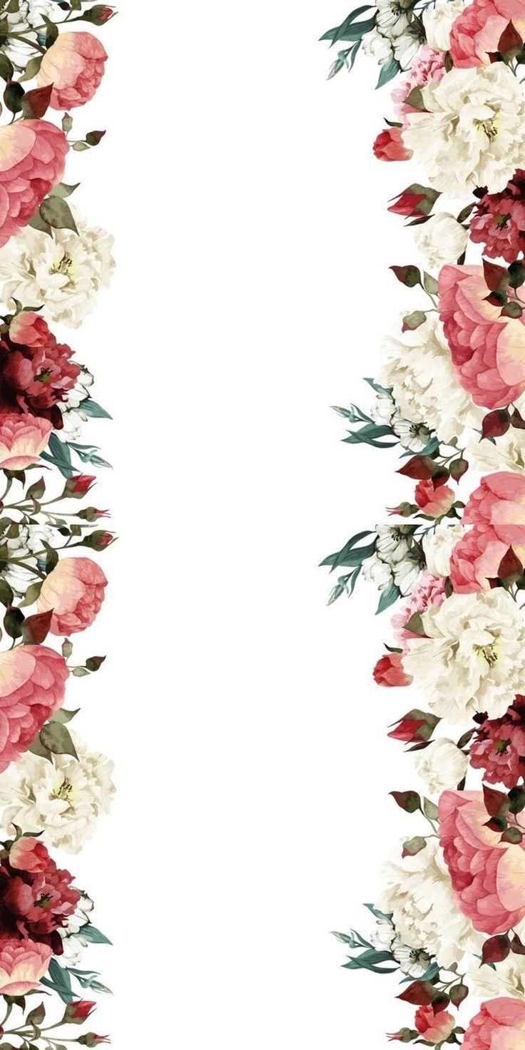 Обои цветочки