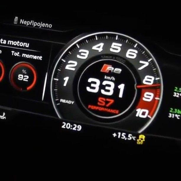 'Launch control in the Audi R8 V10!  Tag an Audi fan! ------------------------------------------------------ Follow: @automotive365 ------------------------------------------------------- Audi R8 V10 2017 $162,900* MSRP Engine 5.2 L V10 Horsepower 540 0-60 2.9 Seconds Torque 398 Ib-ft --------------------------------------------------------- #ferrari #f12 #675lt #p1 #huracanspyder #lp610 #maserati #mercedes #lamborghini #astonmartin #mclaren #huracan #488 #458 #chiron #pagani #bugatti #bmw…