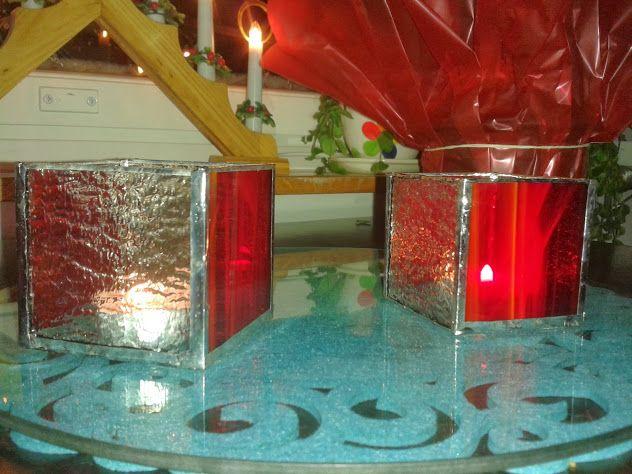 kynttiläkipot