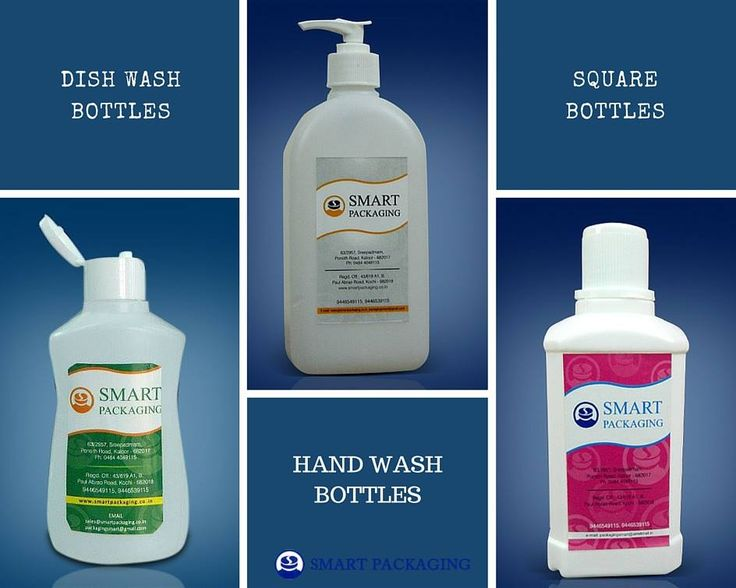 Smart Packaging - Best plastic bottle manufacturer and exporters in Kerala, Tamilnadu, Karnataka and Andra Pradesh