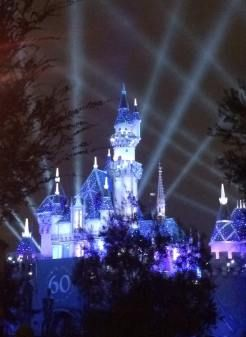 The happiest place on Earth! Disneyland Anaheim