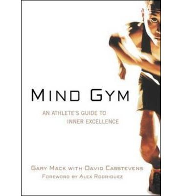 Explains how your mind influences your athletic performance as much as physical skill does, if not more so.  Written by leadng sports psychologist.