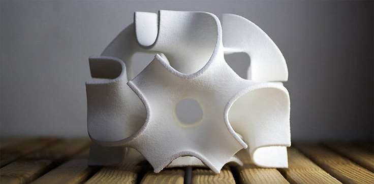 The Sugar Lab  5 | Gorgeously Complex 3-D Printed Sculptures You Can Eat | Co.Design: business + innovation + design
