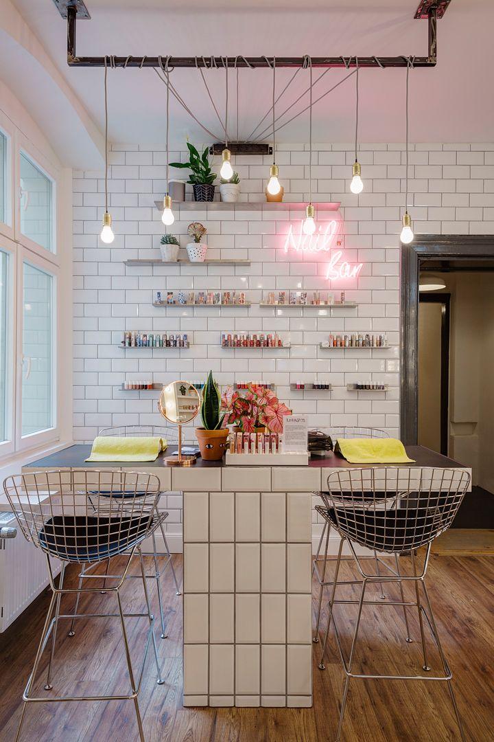 JACKS beauty department | Beauty Concept Store | Nail Bar | Kastanienallee 19 | 10435 Berlin | Germany