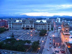 Guatemala - Wikipedia, la enciclopedia libre
