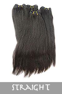 Staight virgin hair