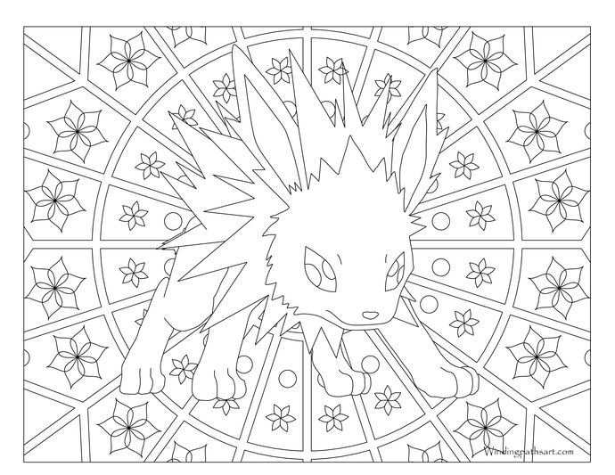Best 25+ Pokemon printables ideas that you will like on