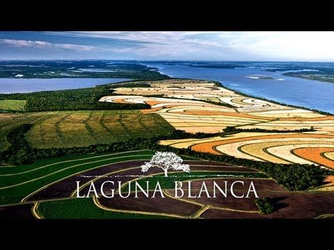 ▶ Laguna Blanca (English Version) - YouTube