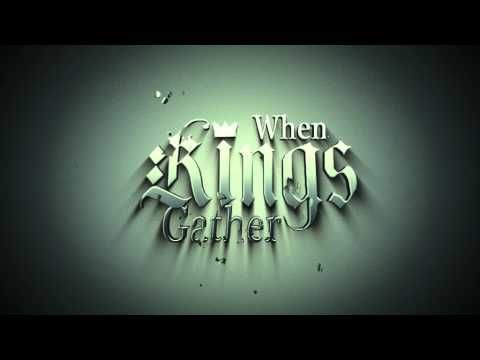 Amazing Logo Intro - When King Gather - YouTube