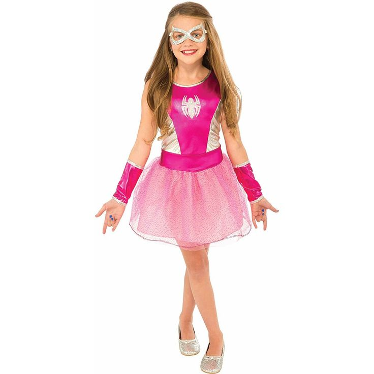 65 best Spidergirl & Spiderman Costumes images on Pinterest ...