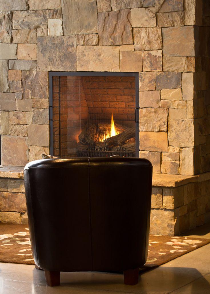 Best 25 Stone Exterior Houses Ideas On Pinterest: Best 25+ Stone Veneer Fireplace Ideas On Pinterest