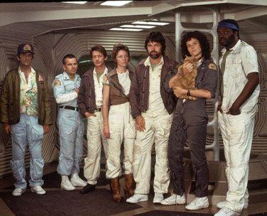 alien 1979 cast