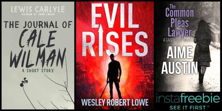 See It First: Wesley Robert Lowe, Lewis Carlyle, and Aime Austin - instaFreebie  #mystery #instaFreebie