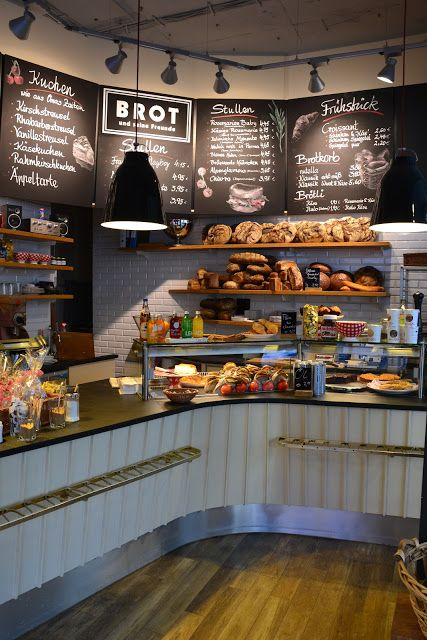 Brot und seine Freunde, Frankfurt
