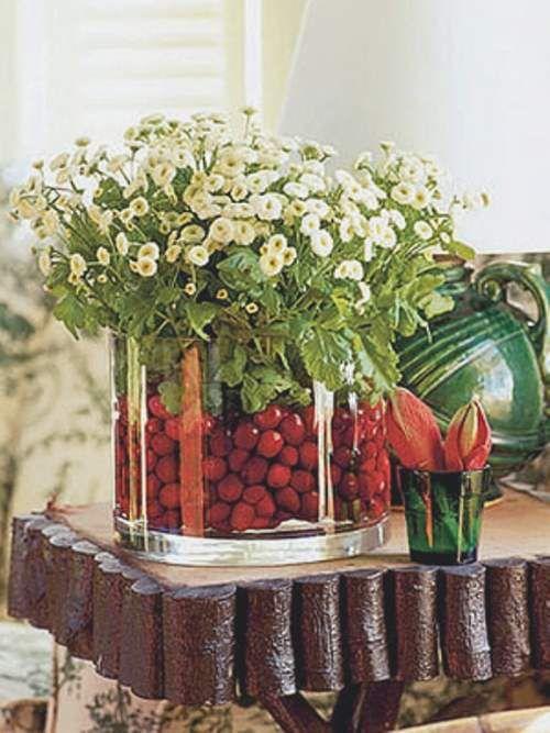 Ideas para decorar en navidad ideas de decoraci n de for Ideas para adornar puertas en navidad