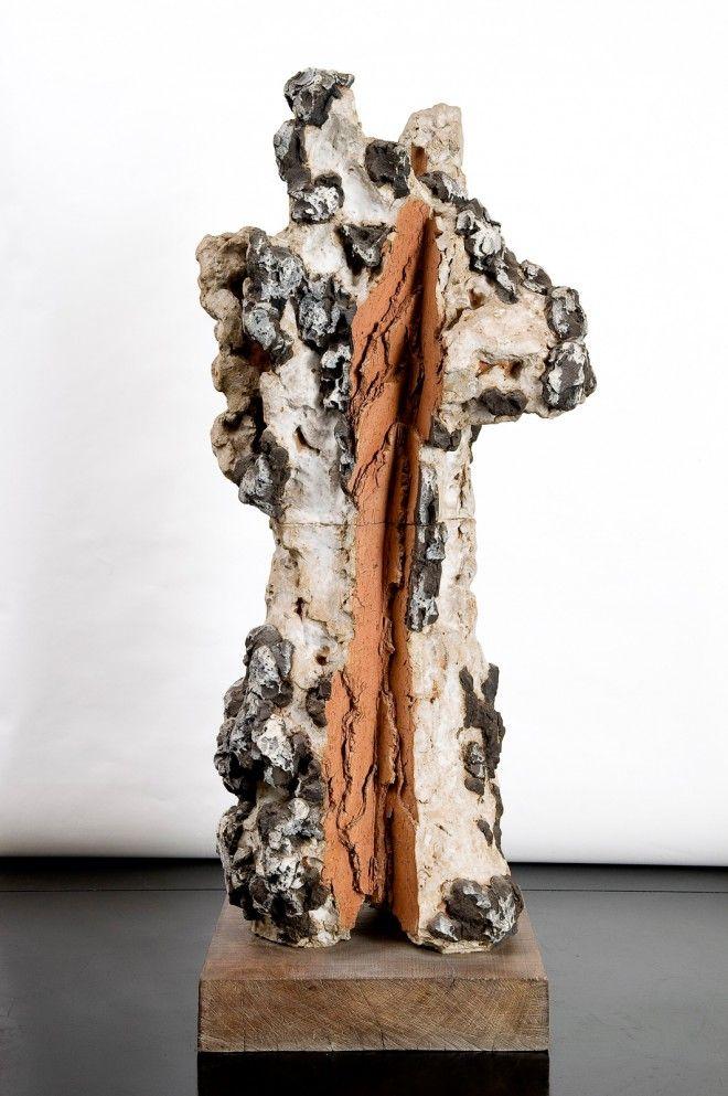 Leoncillo (Leoncillo Leopardi), Taglio Rosso, 1963