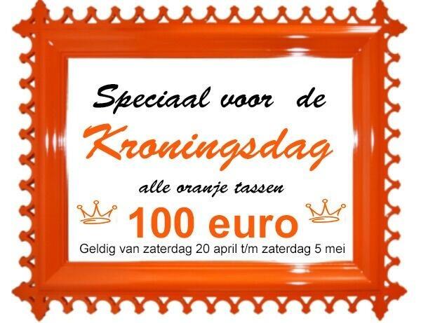 Twitter / byBoeBoe: Heb jij al een #oranje #tas ...