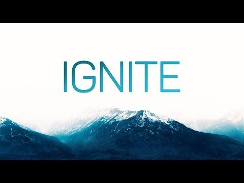 Alan Walker & K-391 - Ignite (Lyrics Video) ft  Julie Bergan