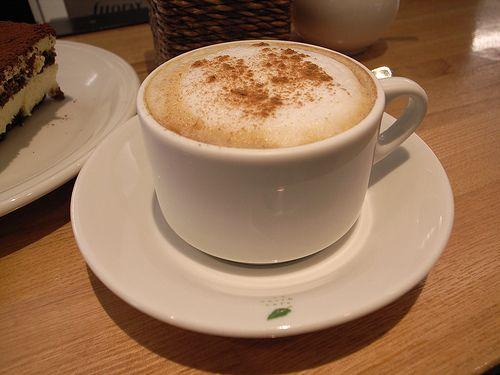 Come fare il cappuccino con il bimby