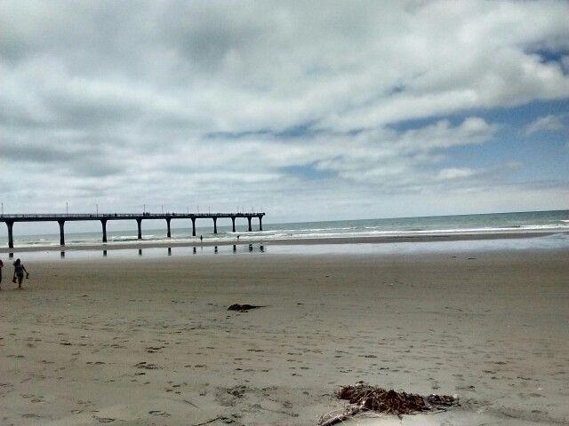New Brighton Beach