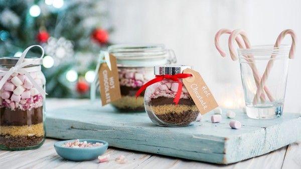 geschenke aus der küche im glas zuckerstangen Essen \ Rezepte - selbstgemachtes aus der küche