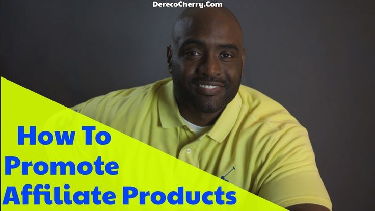 http://ift.tt/2wHQ1qQ How To Promote Affiliate Products  Have you ever thought where can i post my affiliate links for free. This training video will help get you started!  http://ift.tt/2wHQ1qQ To Your Success  Dereco Cherry  Free Home Business Training: http://ift.tt/2xdUQZT  P.S. Pick up this free audio and learn 13 ways that you can start generating leads online for your business starting today! -http://ift.tt/2wHQ1qQ  Make sure you subscribe to this channel…