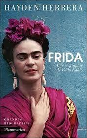"""Résultat de recherche d'images pour """"livre frida kahlo"""""""