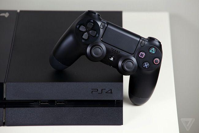 Media Markt heeft PS4 vandaag op voorraad!