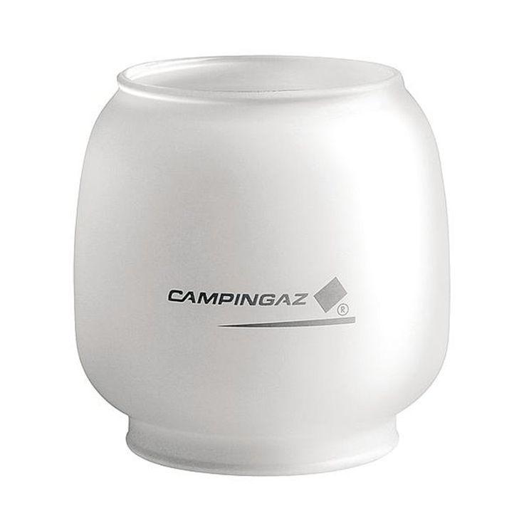 Campingaz Reserveglas Gaslampglas M rond  Een reserveglas voor lantaarns. Geschikt voor de Lumostar Plus Lumogaz Plus Lumostar Plus PZ Lumostar R Camping 206L en Bleuet CV300 lantaarns. Ideaal ter vervanging bij breuk en/of schade.  EUR 27.95  Meer informatie