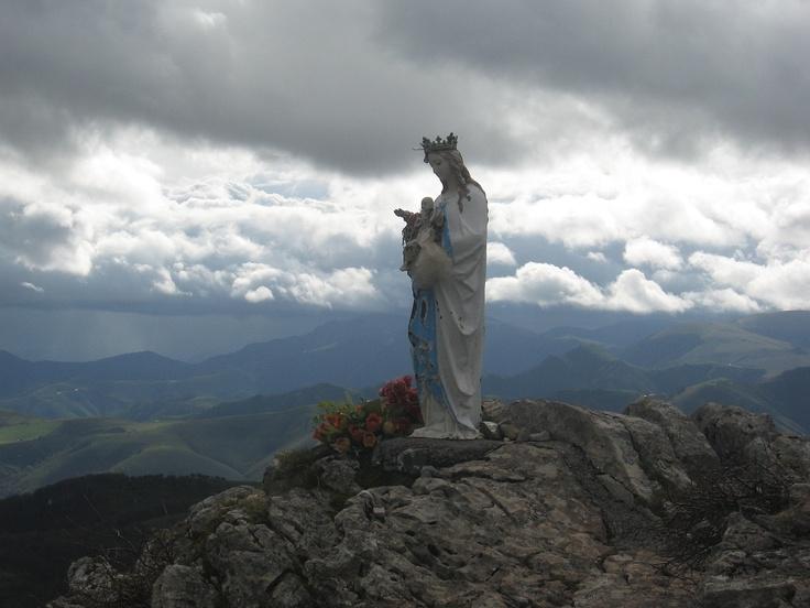 Pirineos saint jean pied de port roncesvalles camino de santiago camino de santiago - Saint jean pied de port albergues ...