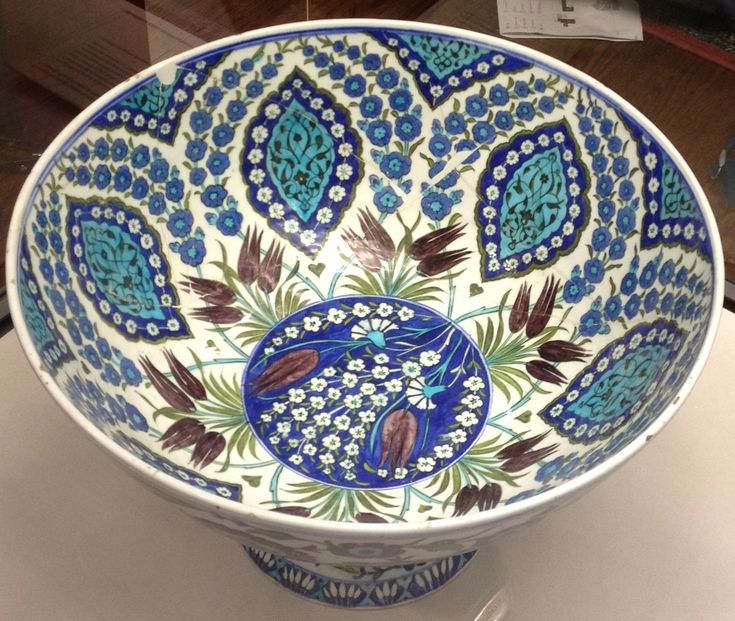 iznik pottery' - Google Search