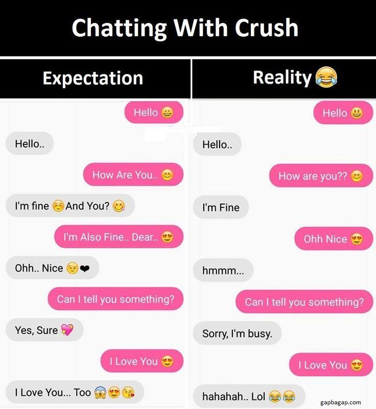 Hilarious Jokes Tell Your Crush