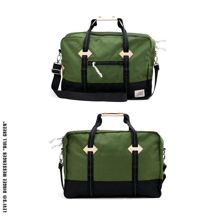 #ss15 #spring #summer #springsummer15 #new #newarrivals #newproduct #onlinestore #online #store #shopnow #shop #fashion #men #mencollection #levis #liveinlevis #bag #bags #dingiee #messenger