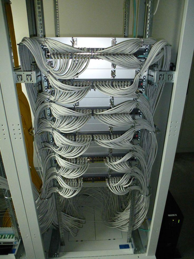 Server Room Wiring : Best great server room wiring images on pinterest