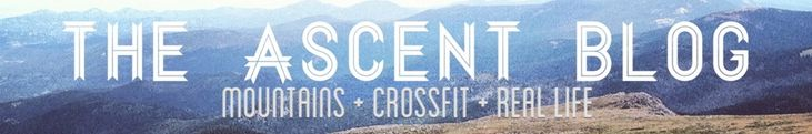 CrossFit-Style Beginner Workouts | theascentblog.com