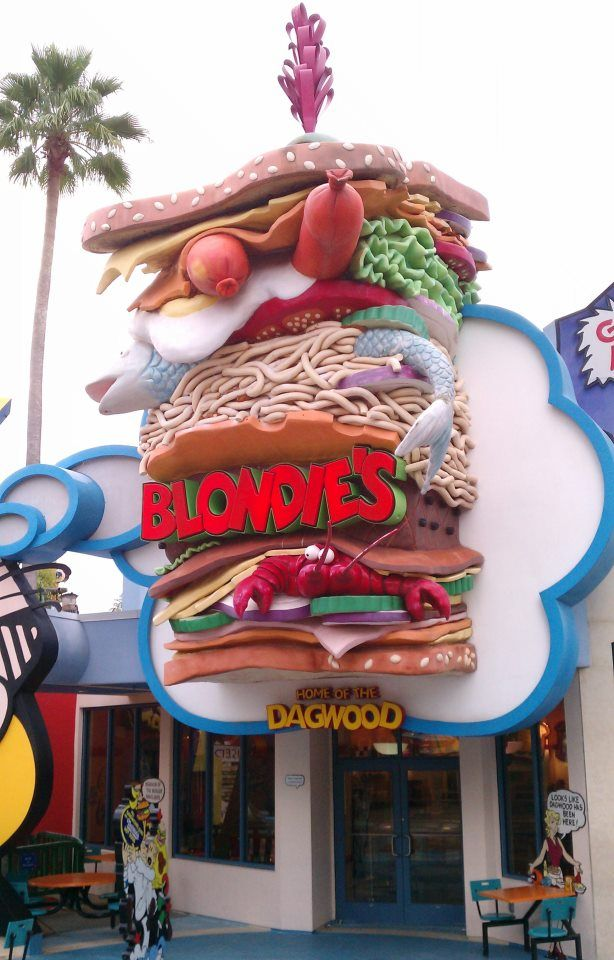 Coupons for universal studios orlando restaurants