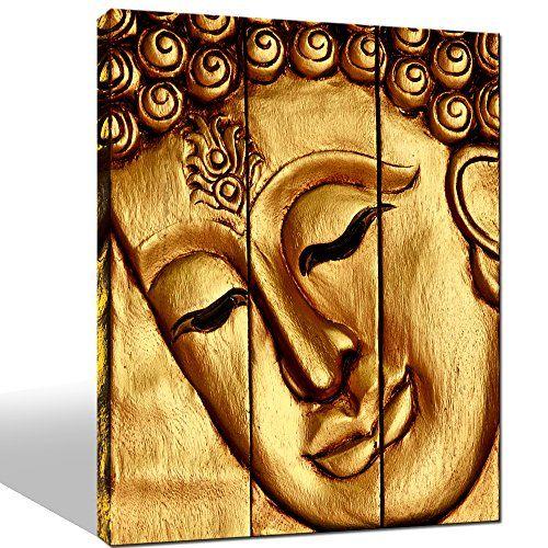 270 best Buddha Wall Art images on Pinterest | Art walls, Bebe and ...